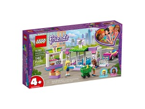 Supermarket w Heartlake LEGO 41362 Friends