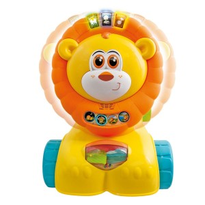 Mini skuter Lew 3w1 0855 Smily Play