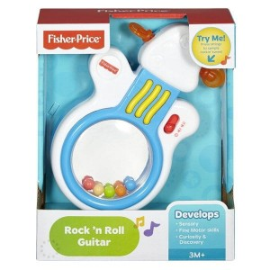 Gitara maluszka DFP21 Fisher-Price