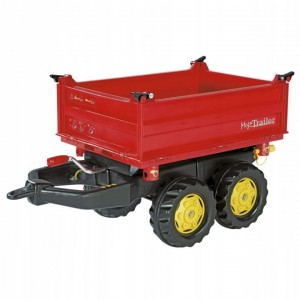 Rolly Mega Trailer 5123018