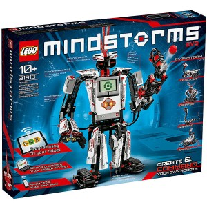 Create Comand LEGO Mindstorms 31313