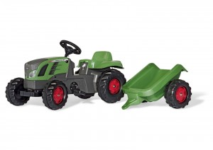 Traktor Rolly Kid Fendt  5013166