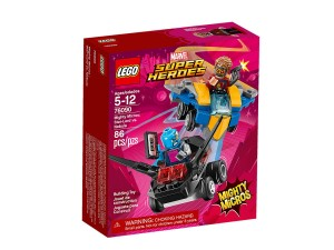 Stra-Lord LEGO Super Heroes 76090