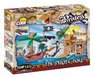 Pirates The Pirate Bay Cobi 6014