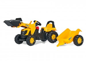 Traktor Rolly Kid JCB 5023837