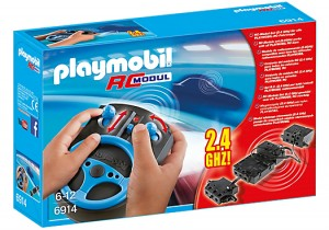 Moduł RC 2,4 GHz Playmobil 6914
